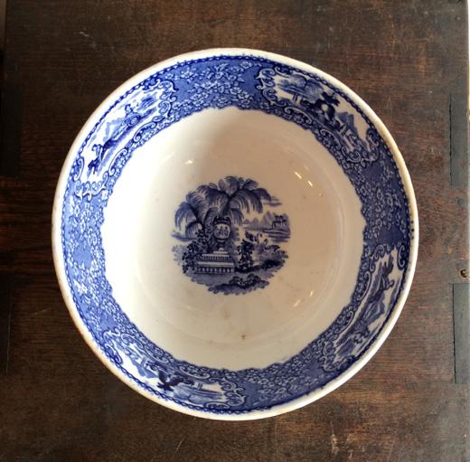 オランダ陶器、アンティーク食器、petrusregoot、olympia、ボウル、鉢、器