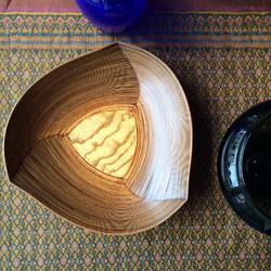 モダンクラフト、青森、ブナコ、鉢