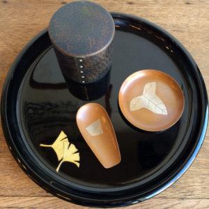 玉川堂、鎚起銅器、無形文化財、茶筒、茶道具、伝統工芸