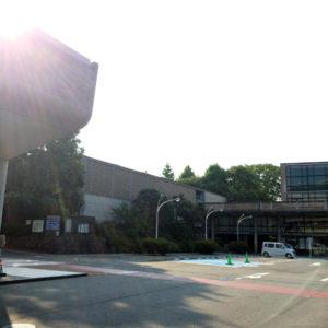 前川國男、モダン建築、神奈川県立音楽堂、神奈川県立図書館