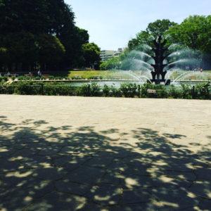 東京蚤の市、週末イベント、初夏
