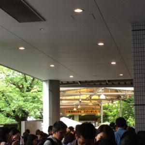 東京蚤の市、京王閣