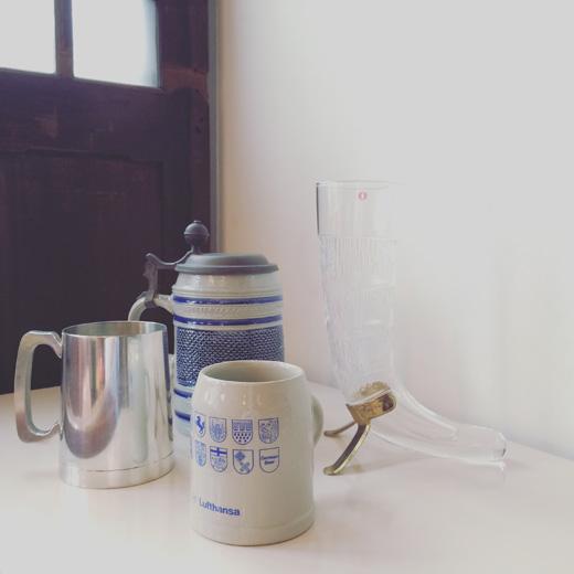 ビアマグ.ビアグラス.イッタラ.ヴィンテージ.北欧.vintage.beerglass.beermug.europe