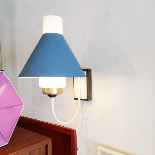 ヴィンテージブラケットライト、モダンデザイン、ヴィンテージランプ