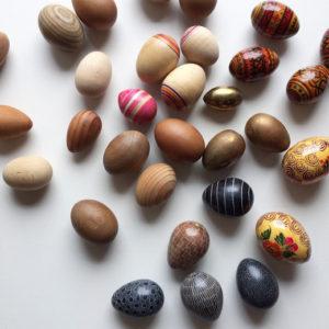 ヴィンテージ、モダンデザイン、卵、エッグ、素材、モチーフ、クラフト、アート、デザイン、造形美