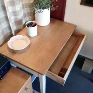 ヴィンテージ家具、ダイニングテーブル、デスク、アメリカヴィンテージ、ナチュラルモダン