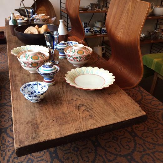 裁ち板、裁板、座卓、ローテーブル、経年変化、無垢天板、一枚板、古道具、古材、リメイク素材、ヴィンテージ家具