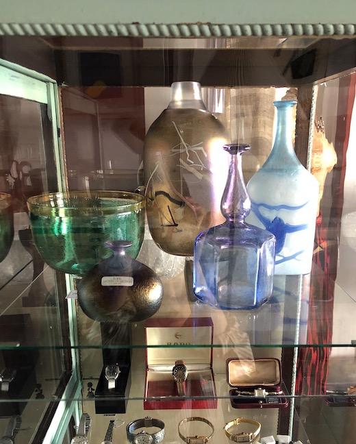 コスタボダ 、バーティルヴァリーン、北欧ガラス、スウェーデンガラス、アーティストコレクション、kostaboda、bertilvallien