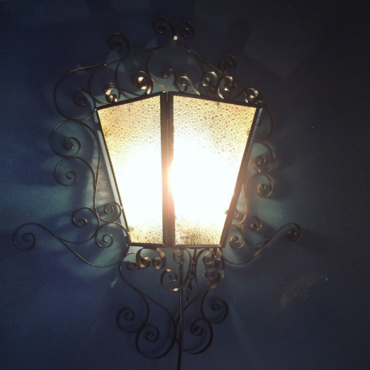 ウォールランプ、ブラケットライト、ヴィンテージ照明、レトロモダン、ダイヤガラス、ガス灯