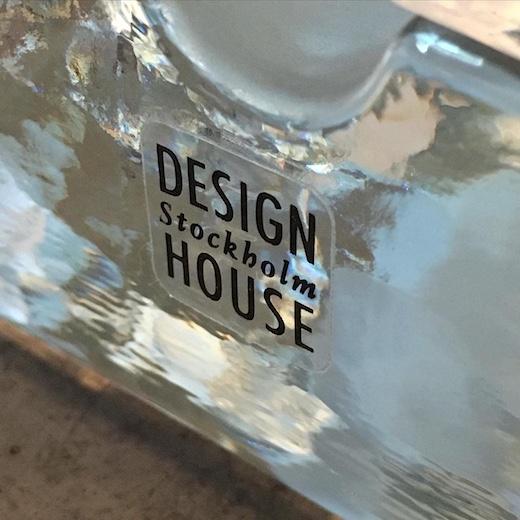デザインハウスストックホルム、ブロックランプ、北欧デザイン、北欧照明、モダンデザイン