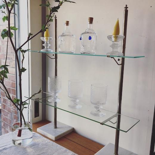 北欧ガラス、エリックホグラン、ティモサルパネヴァ、モダンデザイン