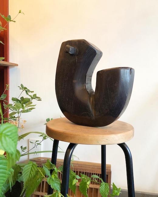 恵比寿空鉤、自在掛、古民具、時代家具、建具、木工、モダンアート