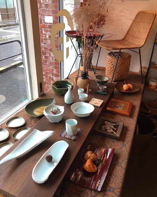 加藤委、舩木研兒、陶芸家、焼き物、和食器、民芸、青白磁、和モダン