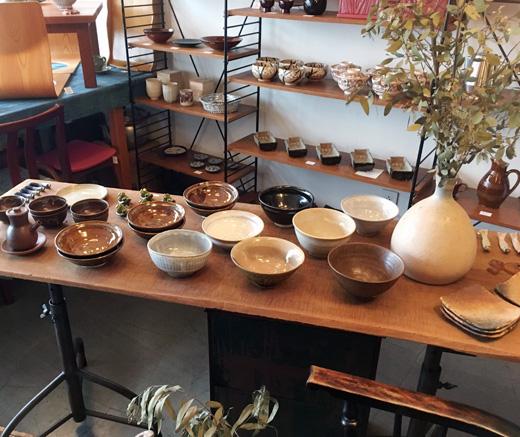 陶器フェア、器ギャラリー、作家もの、和食器、器、漆器、民芸、工芸、ヴィンテージ食器、クラフト