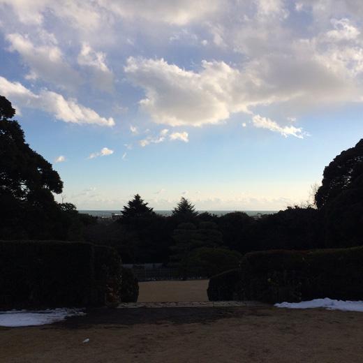 鎌倉文芸館、旧前田侯爵家別邸、アールデコ、近代建築、和洋折衷