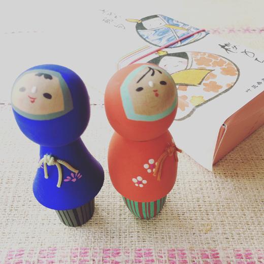こけし人形、こけし、民芸、郷土人形、ひな祭り