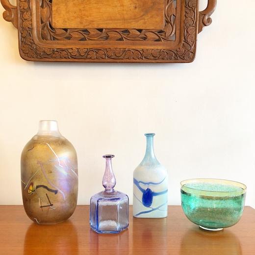 北欧ガラス、コスタボダ、バーティルヴァリーン、モダンガラス、スウェーデンガラス、kostaboda、bertilvallien