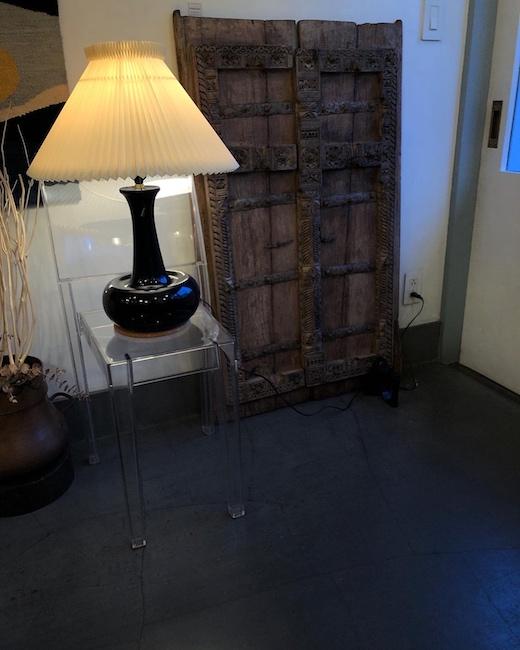 レクリント、テーブルランプ、ヴィンテージ照明、北欧、モダン照明、olebogild、leklint