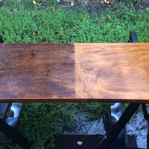 裁ち台、裁ち板テーブル、文机、ローボード、古材、古道具