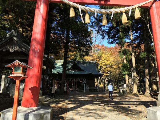 ハタオリマチフェスティバル、小室浅間神社、富士吉田、富士山、蚤の市