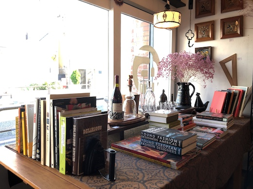 古本市、古本、洋書、写真集、アートブック、デザイン、ファッション