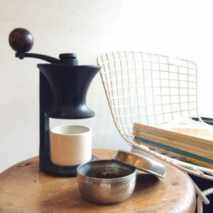 ロバートウェルチ、イギリス製、ヴィンテージ、コーヒーミル、コーヒーグラインダー、robertwelch