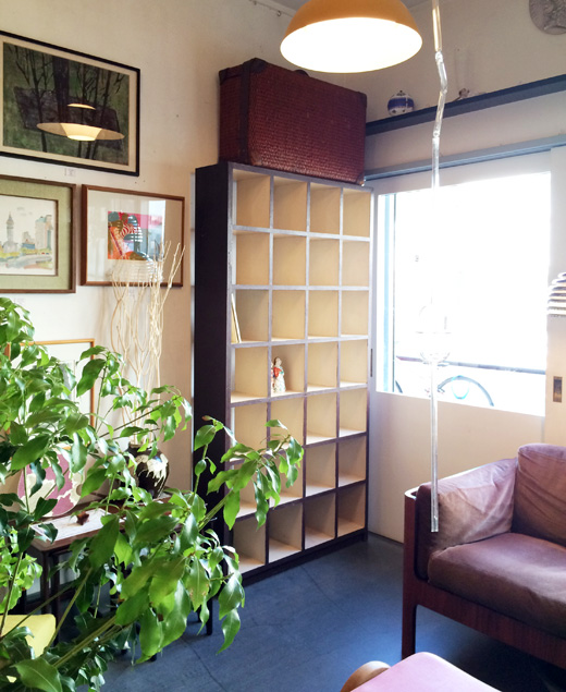 オープンシェルフ.本棚.シェルフ.マス什器.ヴィンテージ.shelf.vintage.bookshelf