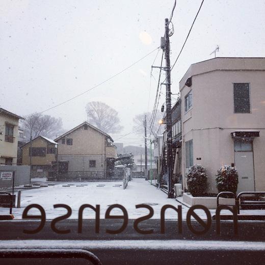 雪のため、雪、休業、早仕舞い