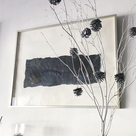 コンテンポラリーアート、神谷孝久、アーティスト、ミクストメディア、鉛、パリ