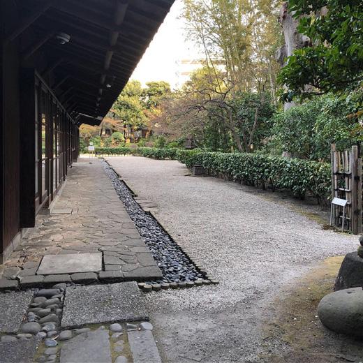 井上房一郎邸、高崎市美術館、アントニンレーモンド