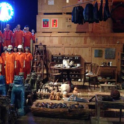村上隆のスーパーフラットコレクション