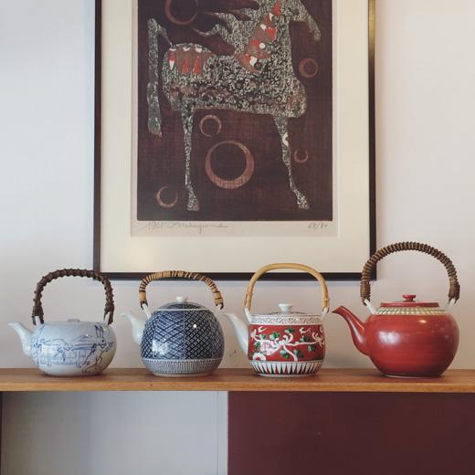 土瓶、茶器、クラフト、茶道具、ヴィンテージ、お茶イベント
