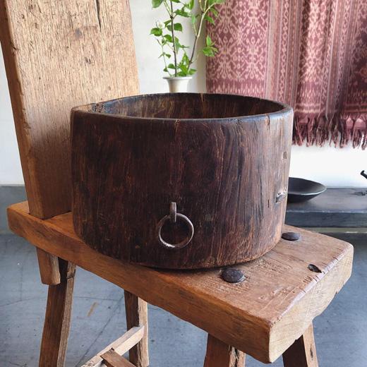 木の器、くりぬき、木工芸、アノニマス、モダンクラフト、民族、フォークアート