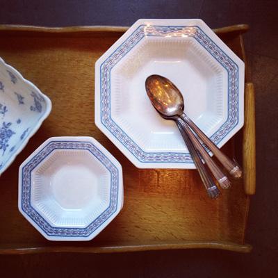 ニッコー、陶器、食器