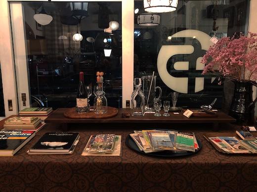 古本市、ヴィンテージブック、洋書写真集、グラフィックデザイン、アート、ファッション