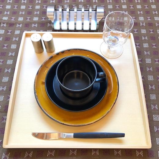 新生活、一人前、ひとり膳、ヴィンテージ食器、和食器、洋食器、小泉誠