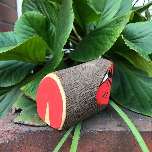 十二支、干支、置物、木工芸、ハンドクラフト、ヴィンテージ、モダンクラフト、お正月準備、亥