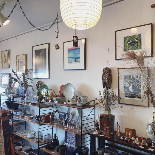アートコレクション、版画、油彩画、モダンアート、ナンセンス下北沢、抽象画、グラフィックデザイン