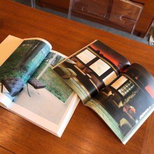 写真集、上田義彦、近代建築、ミースファンデルローエ、フランクロイドライト